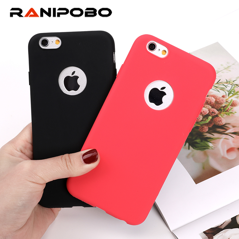 Phone Case For Apple IPhone 6 6s Plus