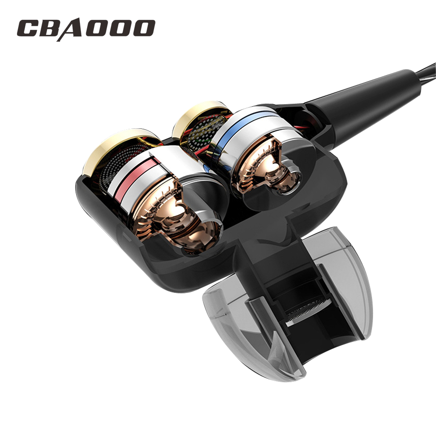 Earphone Bluetooth 4.1 Headset Music Sports Wireless Earphone Hands-free Bluetooth Earpiece With 4 Speakers for Xiaomi iphone crice hbs1100 hbs910 necklace bluetooth 4 1 high quality music earphone for android iphone