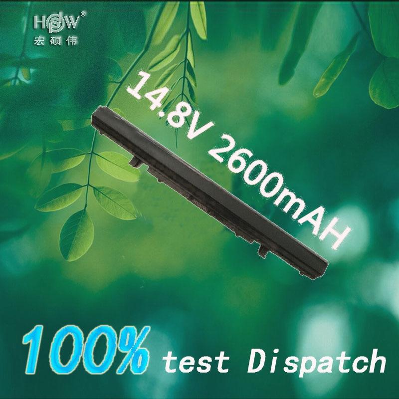 Batería HSW para Toshiba Satellite L900 L950 L950D U845 U945 U945 - Accesorios para laptop - foto 1