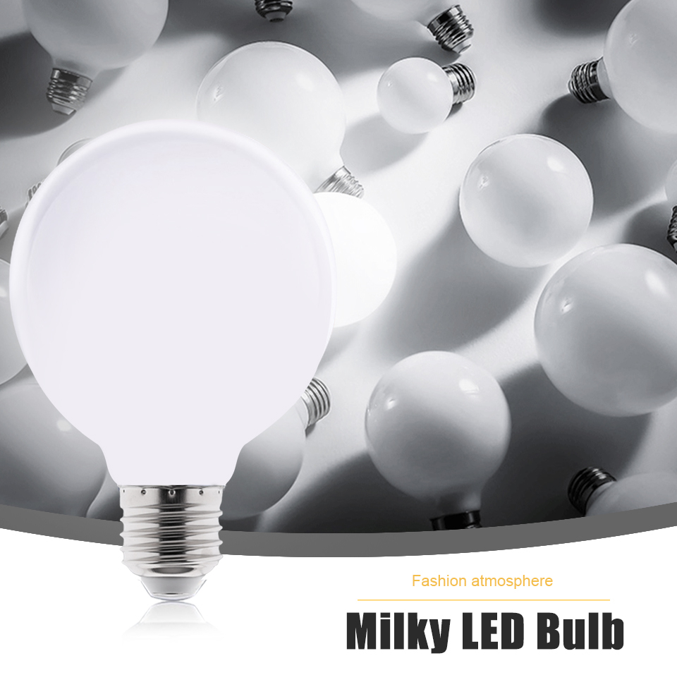 lâmpada led branco frio branco quente para a lâmpada pendente