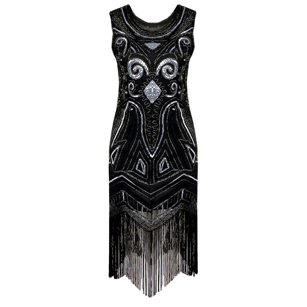 Платье гэтсби алиэкспресс