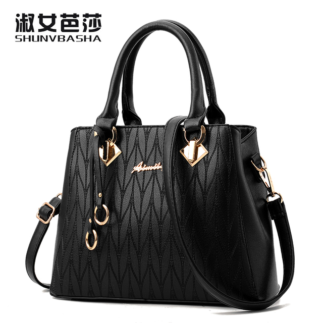 Aliexpress.com : Buy Women Messenger Bags Famous Tote Brands ...