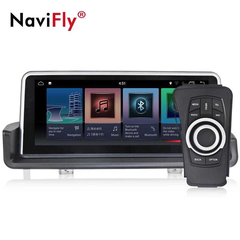 NaviFly 10 25 IPS screen 2GB RAM 32GB ROM Android 7 1 car radio multimedia palyer
