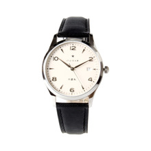 """Sea Gull Classic Watch """"Wuxing"""" Five Stars Re issue Limited Edition Date Automatic Mechanical Mens Watch Seagull FKWX"""