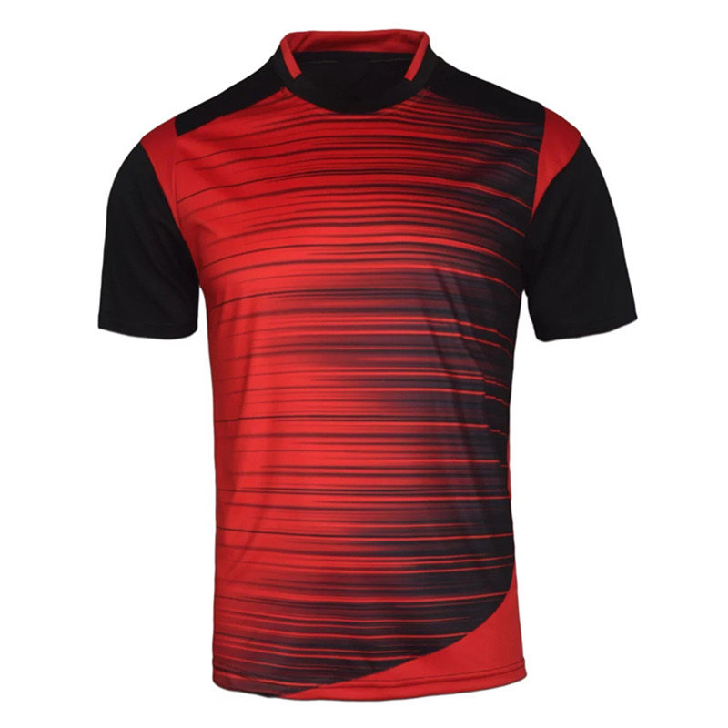 Calidad tailandesa artículos 2016 2017 camisetas hombres camisa del jersey  de fútbol entrenamiento de fútbol sin pintura Jersey jogging camisetas de  fútbol 51791b940743e