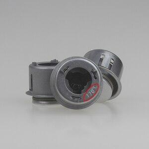 Image 2 - Ücretsiz kargo 50 adet/grup elektrikli ocak sıcaklık kontrol, manyetik çelik yuvarlak sıcaklık Limiter termostat