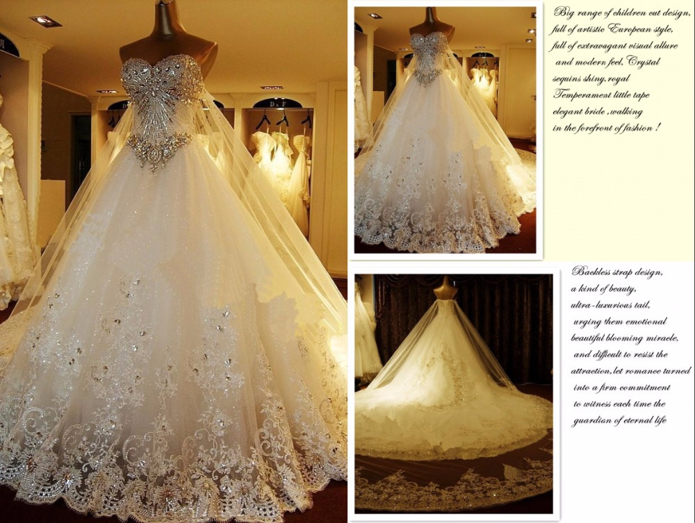 Wedding Gowns Prices In China : Prices on wedding gown veils ping buy low price
