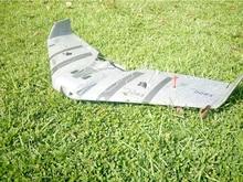 爬虫類 S800 V2 スカイ 820 ミリメートル翼幅グレー FPV EPP 飛行翼レーサー RC 飛行機キット/PNP