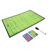 Soccer Tactical Plate Coaching Board Kits