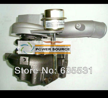 TB2580 703605 703605-5003S 703605-0002 14411-G2407 14411G2407 Turbo Turbocharger For Nissan Cabstar Terrano TL18 01- TD27T 2.7L