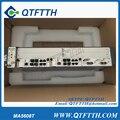 """19 """"polegadas mini olt ma5608t huawei original gpon/epon olt, ac/dc terminal de linha óptica, 2U de altura"""