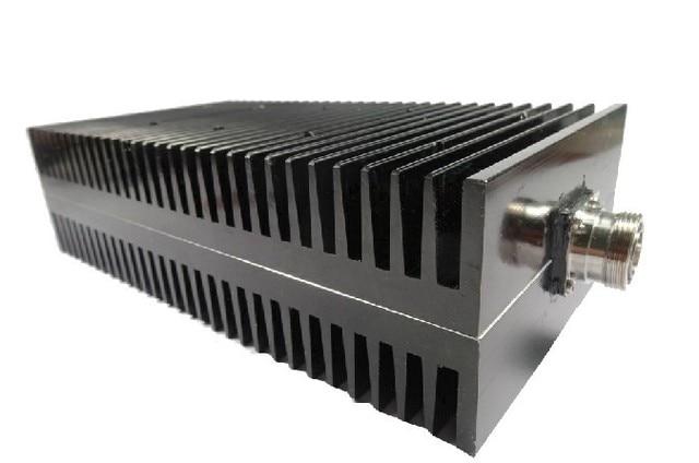300W 20db  DC-3GHz  Coaxial  Fixed RF Attenuator 50 ohm