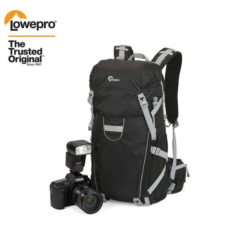 Gorąca sprzedaż Lowepro Photo Sport 200 aw PS200 na ramię lustrzanki SLR torba na aparat torba na aparat wodoodporny torba z w każdych warunkach pogodowych osłona przeciwdeszczowa w Torby na aparaty/kamery od Elektronika użytkowa na  Grupa 1