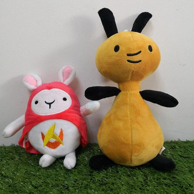 Hot Bing Sula Flop Pando plush Hot Bunny Rabbit Elephant Stuffed Animals Plush Toy For Kids Girls Christmas Suprise Gifts