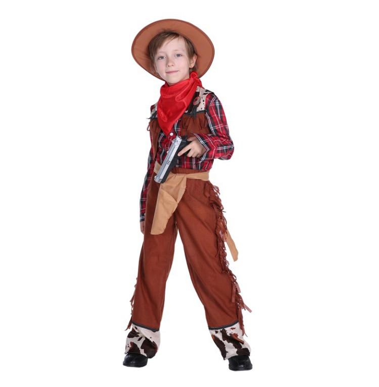 Disfraces aliexpress para niño
