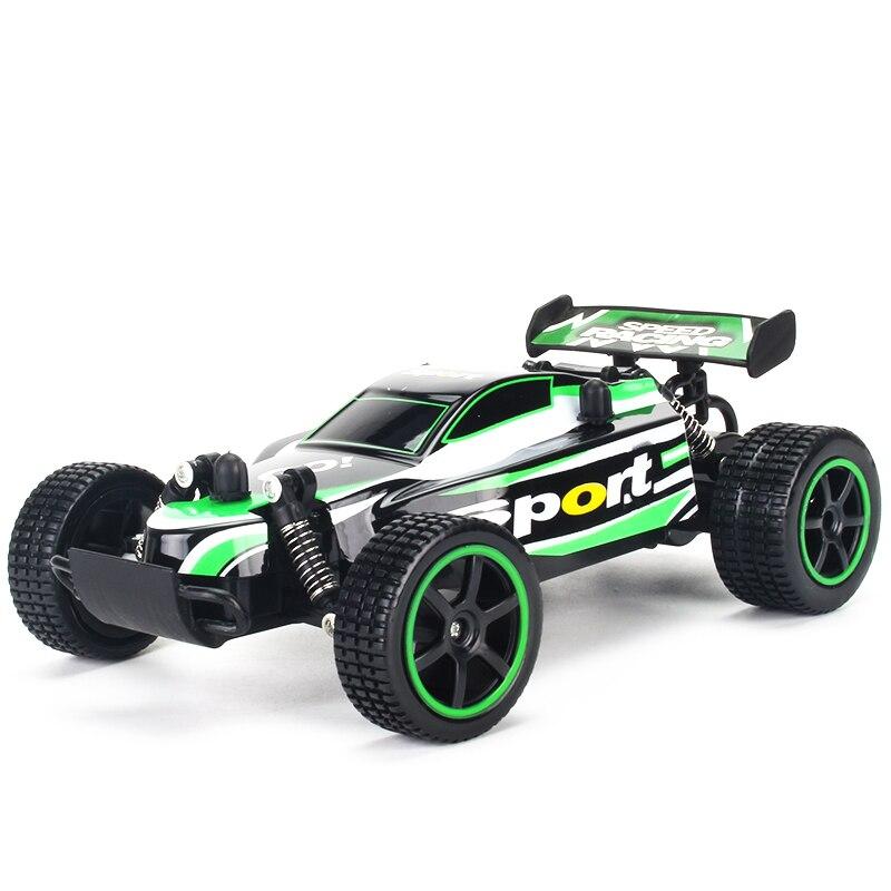 Coche de carreras RC Jule 23211 RC de alta velocidad de escalada de Control remoto modelo de coche todoterreno vehículo RC vehículo deportivo niños juguetes regalo