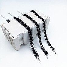 Naszyjniki Choker różne wzory