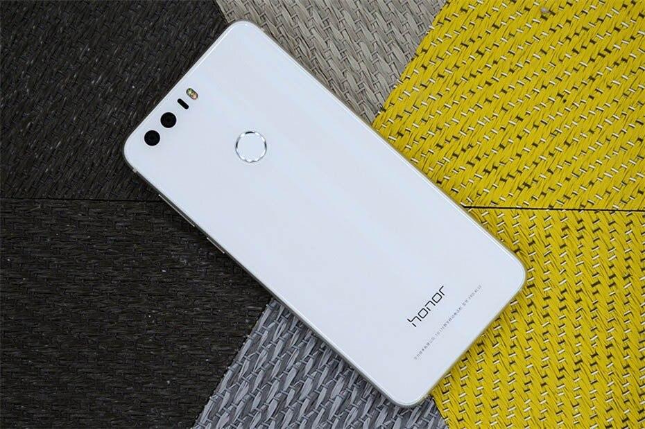 Huawei Honor 8 OTA Update LTE Smartphone Dual Side Glass 5 2