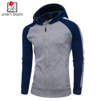 2017 New Mens Hoodies And Sweatshirts Zipper Hooded Sweatshirts Male Clothing Fashion Military Hoody For Men