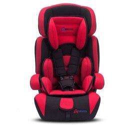Alta qualidade assento de carro do bebê crianças assento de segurança crianças proteção 9m-12y padrão internacional assentos de carro do carro do bebê/cadeira