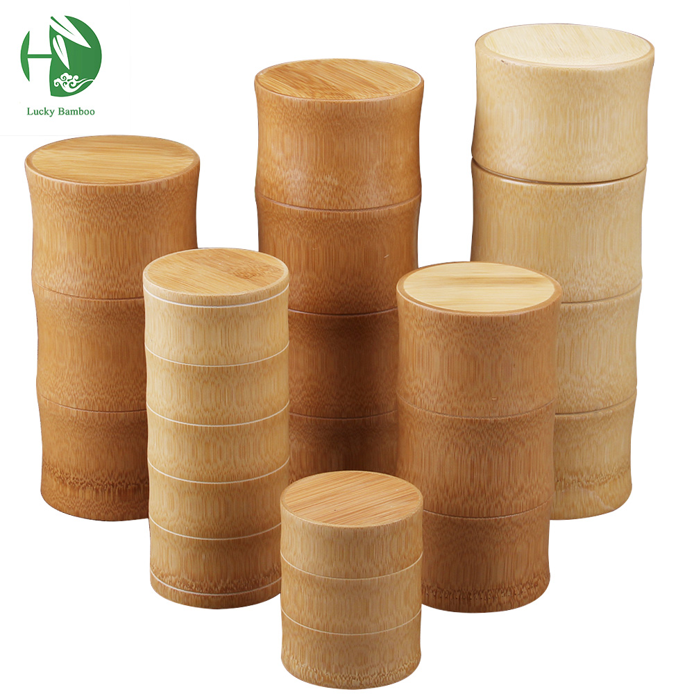 online get cheap modern kitchen canisters aliexpress com bamboo tea box kitchen storage box tea canister boxes tea jar caddy seal storage bottle case