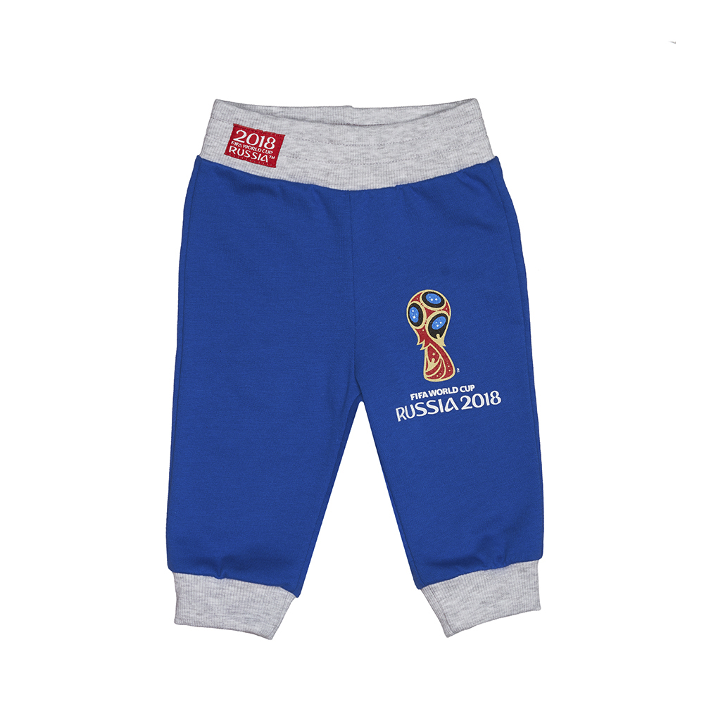 Pants FIFA WORLD CUP RUSSIA 2018 for girls and boys F1-11pf Leggings Hot Baby Children clothes new fashion children sunglasses retro anti uv sport baby sunglasses goggle uv400 boys girls oculos children s glasses
