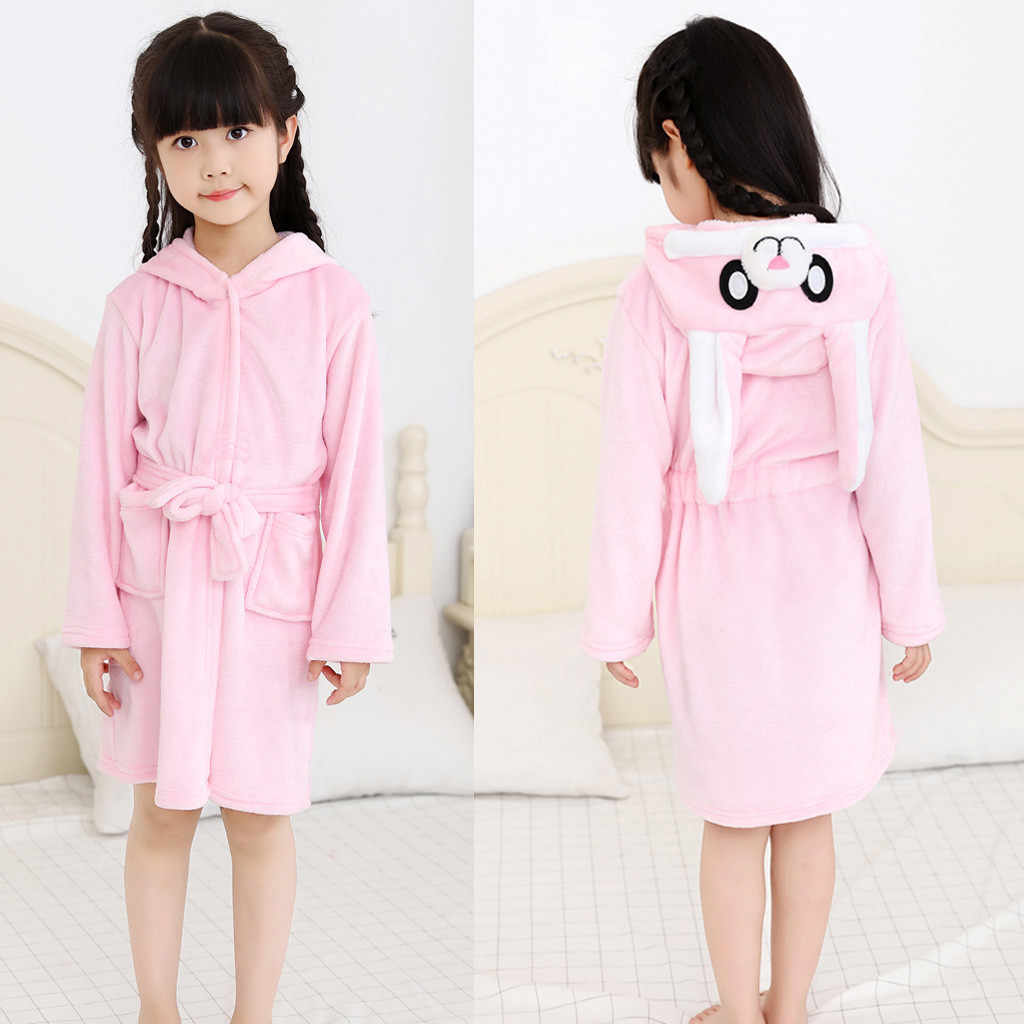 681dfdf13aad Detail Feedback Questions about Children s Clothing Boys Girls Robes ...