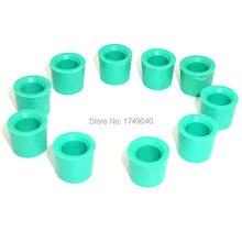 10 шт автомобильные уплотнительные кольца для шланга кондиционера