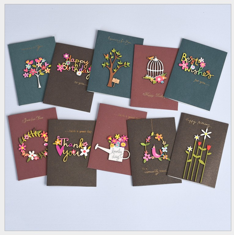 Buy teacher christmas cards and get free shipping on AliExpress.com