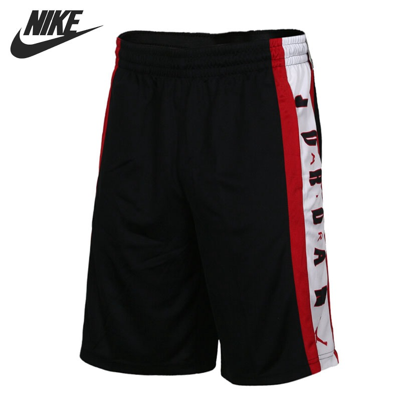Original New Arrival 2018 NIKE AS RISE SHORT Men's Shorts Sportswear