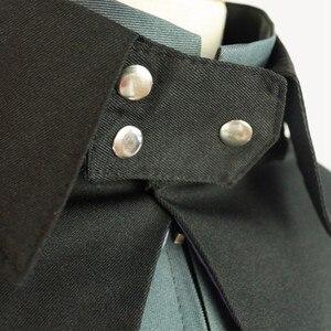 Image 5 - アニメ boruto ナルト映画うちはサスケマントスーツナルトコスプレ衣装女性男性ハロウィンパーティーフルセット制服スーツ