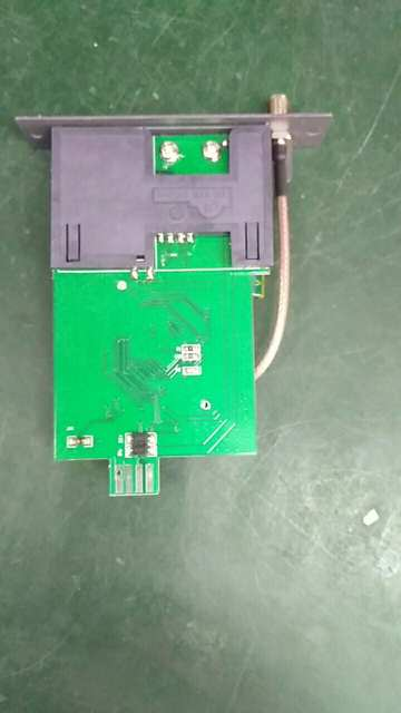 US $10 3  Wavecom Q2406B PCB Board, GSM Q2406B Slot for 8/16/32/64 Port  Modem Pool-in Modems from Computer & Office on Aliexpress com   Alibaba  Group