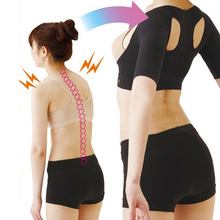 Hot Chest Shaper Shoulder Posture Correction Magic Shaping Corsets font b Sexing b font Charming for