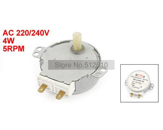 220V 50Hz 3/4BSP Male Thread Water Inlet Solenoid Valve for LG Washing Machine