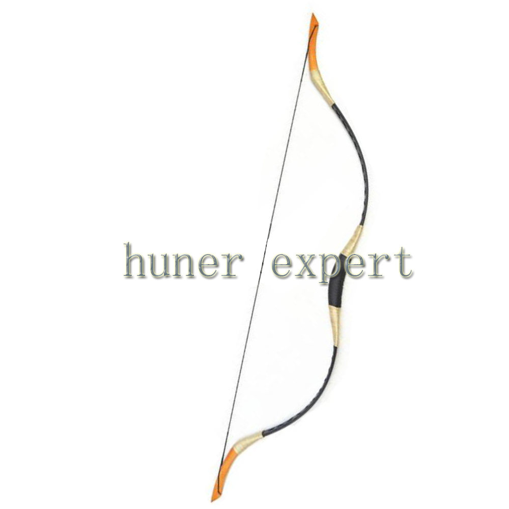 Black archery bow&arrow hunter hunting handcrafted recurve longbow 45lbs for 400 SP carbon arrow LH or RH wholesale archery equipment hunting carbon arrow 31 400 spine for takedown bow targeting 50pcs