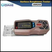 JSR200 шероховатость поверхности Тесты er датчик шероховатости Ra Rz Rq шероховатости Тесты