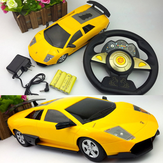New Arrival Children Toys Micro Rc Car Wireless Electric Remote Control Cars Best Gift For Kids Voiture Telecommandee Db002
