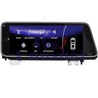 WANUSUAL Android 7,1 автомобильным бортовым компьютером gps навигация видео для Lexus RX200/RX350/RX450 2016 Радио игрок двойной din Automagnitol NO DVD
