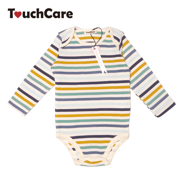 ff446958096d Aliexpress.com   Buy 5PCS  Lot 0M 24M Baby Boys Girls Romper ...