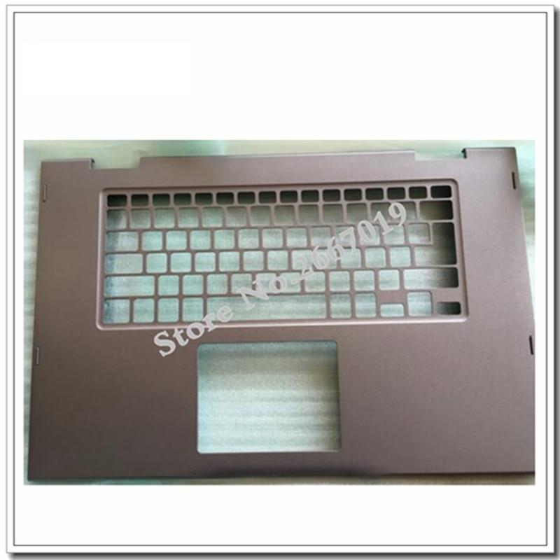 NEW Palmrest upper case cover For DELL for Inspiron 15 5568 5578 C shell 0HTJC 00HTJC