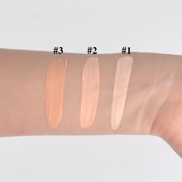 Oil-Control Makeup Concealer for Oily Skin