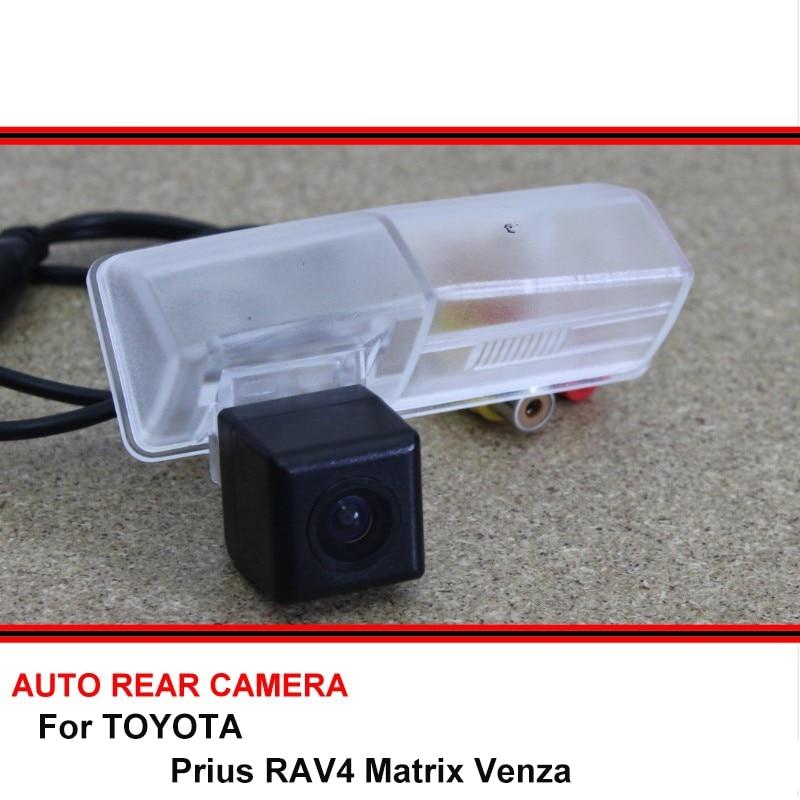 For Toyota Highlander 06-12 Car Rear View Parking  Reversing Backup  CCD Camera