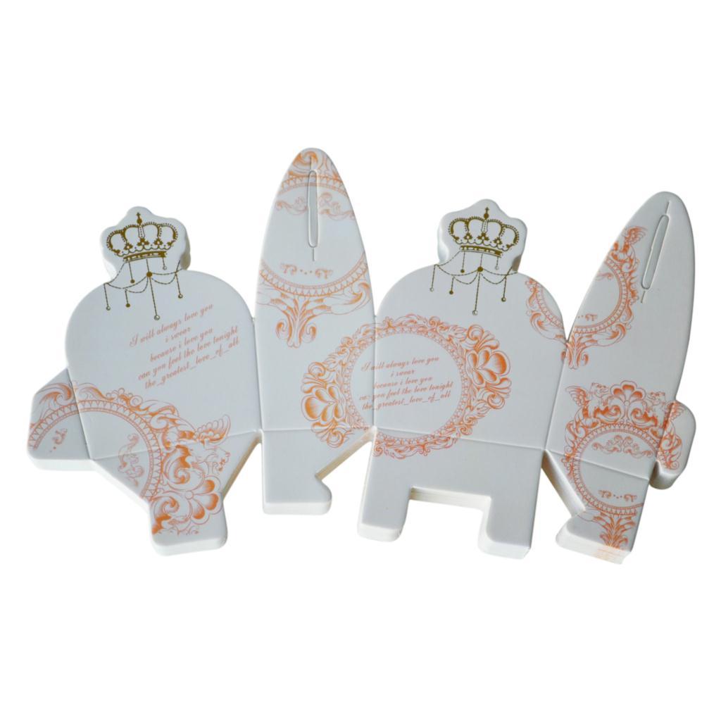 50x boite a dragees couronne mariage bapteme rose decoration table fete favor box - Boite Dragee Mariage