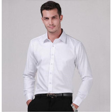 New Designer Mens Shirt custom Camisa Long Sleeve Men Slim Fit Mens Dress Shirt high quality formal occasion