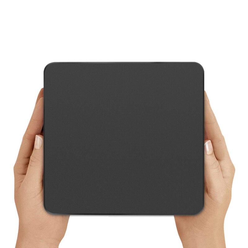 X35 мини ПК i7 4610Y i5 4210Y i3 4010Y домашний офис микро Настольный ПК HDMI VGA беспроводной WiFi экономия энергии коробка ПК Windows Linux