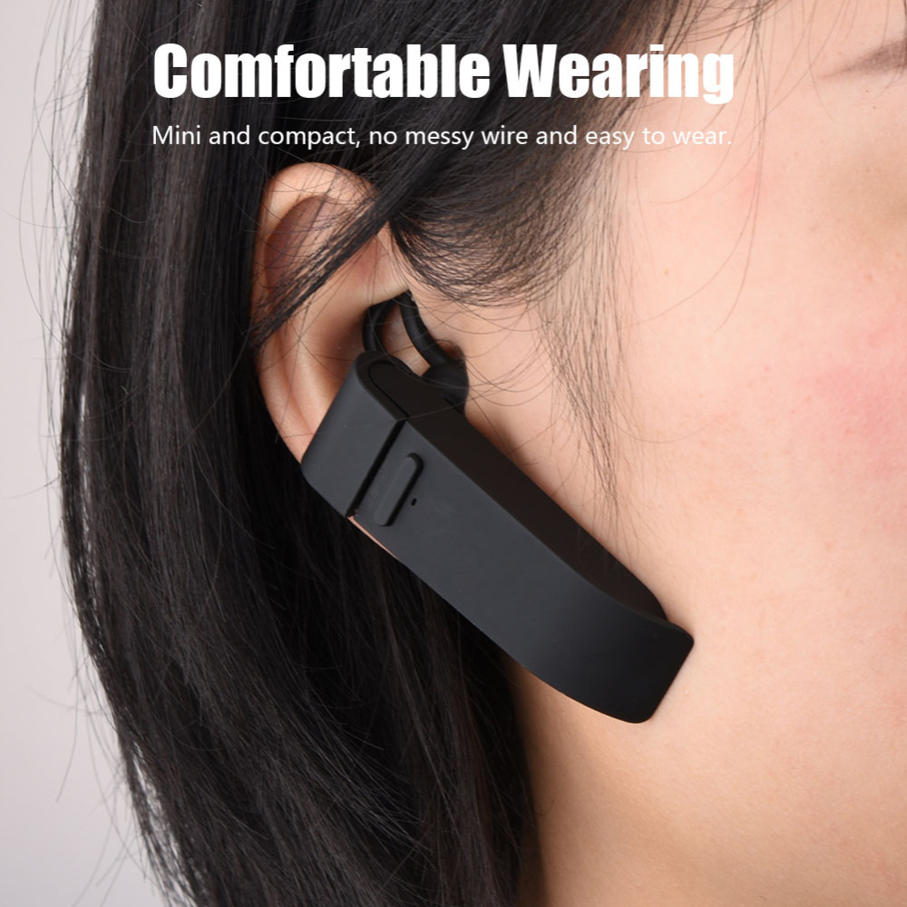 Intelligent 16 Languages instant portable translator earphone voice device smart Wireless bluetooth Headset  Dropshipping 13