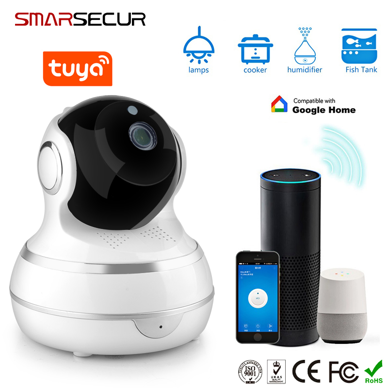 2MP 1080P Wireless IP Camera  For  Smart Home Security System 2MP 1080P Wireless IP Camera  For  Smart Home Security System