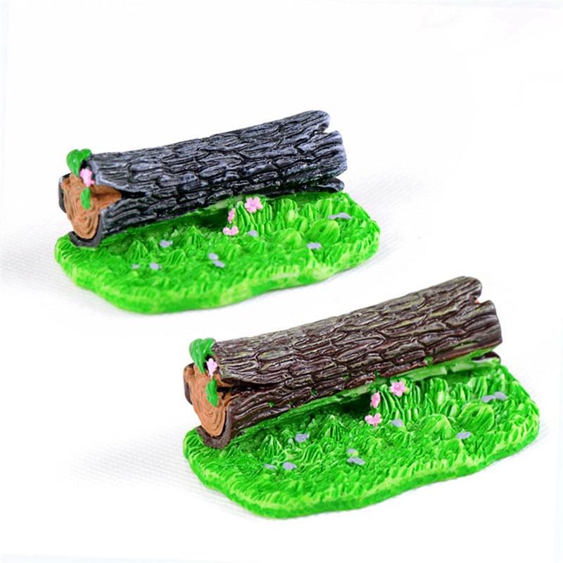 1 Pc Fairy Garden Miniatures Figurines Jardin Terrarium Decor Bonsai Ornaments