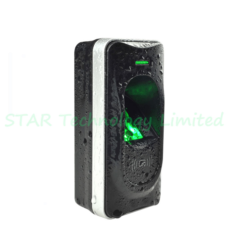 FR1200 Fingerprint Access Control Reader Sensor Fingerprint Scanner RF485  Port Can inbio160 inbio260
