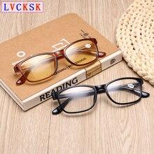 Night Vision Glasses Magnifier Unisex Bifocal Reading Women Presbyopic Eyeglasses Men Look Near Far Driving Spectacle A3